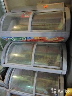торговое оборудование Морозильный ларь 450 литр