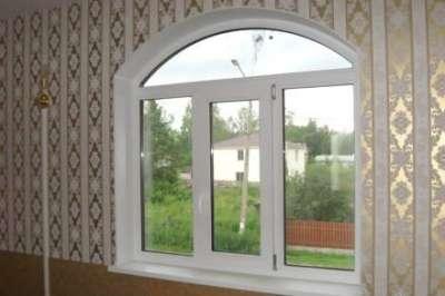 Окна в Сочи Фото 1