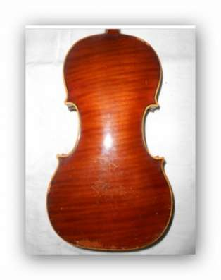 Старинная немецкая скрипка STAINER (Якоб в Иванове Фото 2