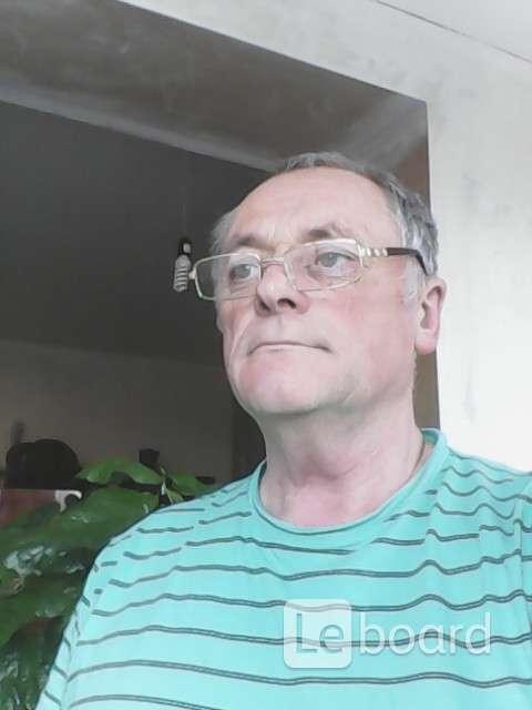 Знакомство с мужчиной возраст 50 55 лет