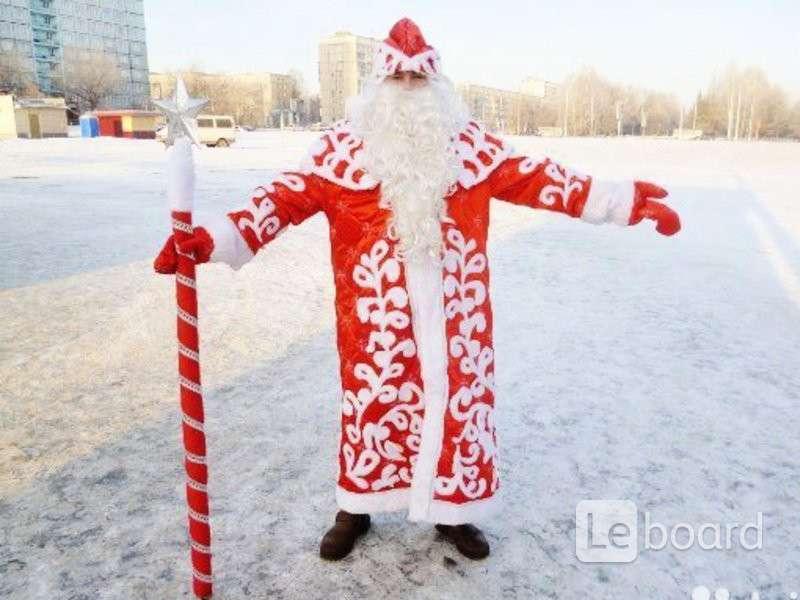 В Кемерове главный герой Нового года скончался прямо на утреннике