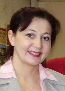 Анна, фото
