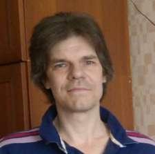 Олег, фото