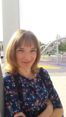 Александра, фото